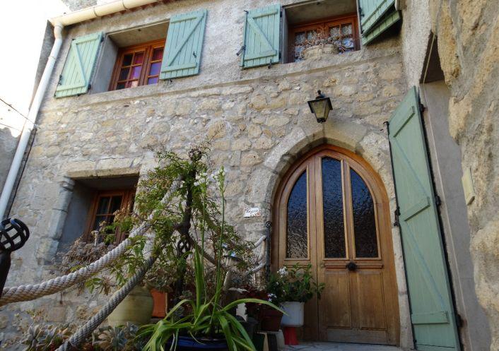 A vendre Maison de village Lespignan | Réf 345391384 - Vives immobilier