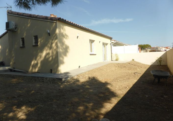 A louer Capestang 345391401 Vives immobilier