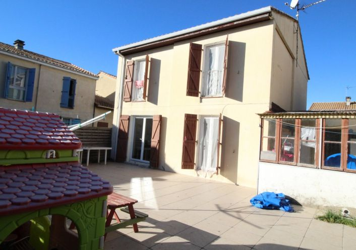 A louer Montady 345391453 Vives immobilier