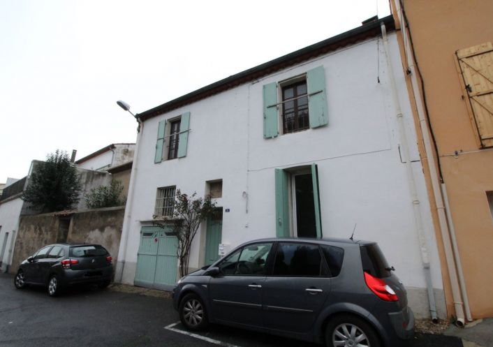 A vendre Capestang 345391482 Vives immobilier