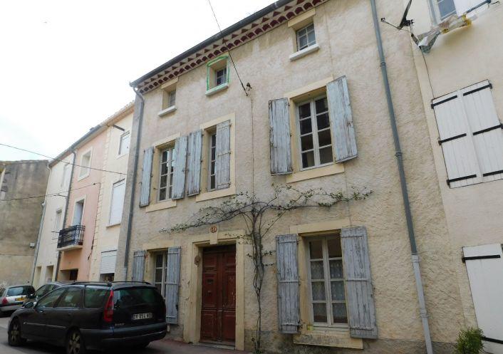 A vendre Maison de village Coursan | Réf 345391499 - Vives immobilier