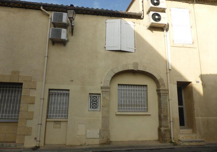 A louer Maison de village Capestang | R�f 345391532 - Vives immobilier