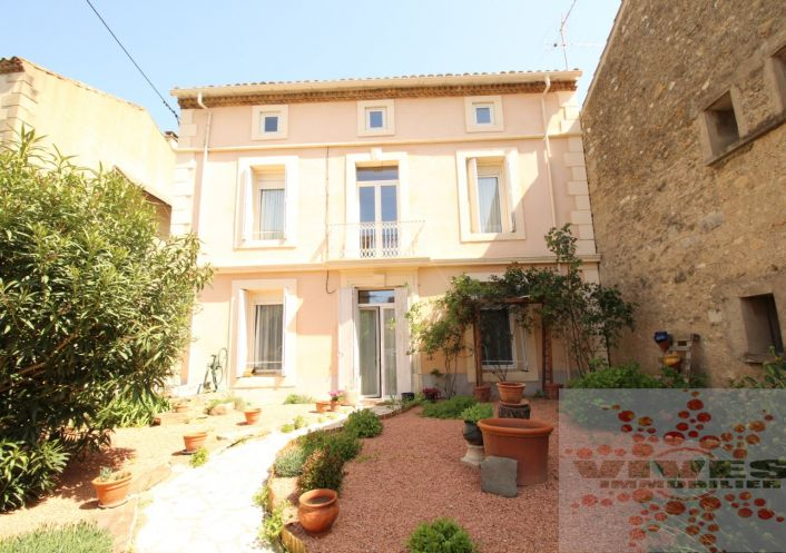 A vendre Capestang 345391588 Vives immobilier