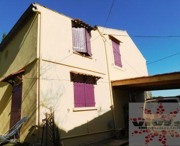 A vendre Nissan Lez Enserune  345391595 Vives immobilier