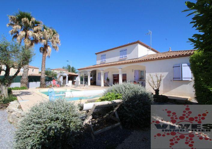A vendre Cazouls Les Beziers 345391606 Vives immobilier