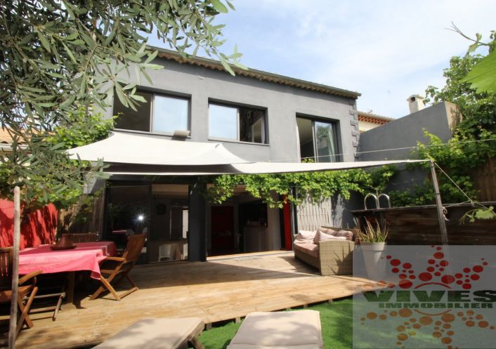 A vendre Poilhes 345391660 Vives immobilier