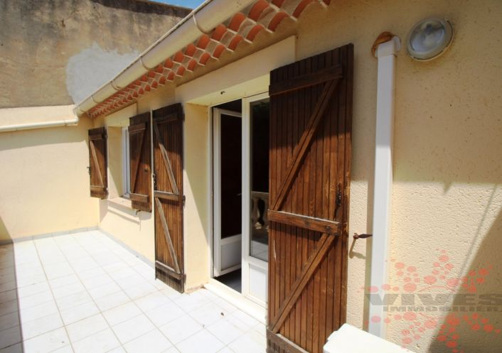 A vendre Poilhes 345391691 Vives immobilier