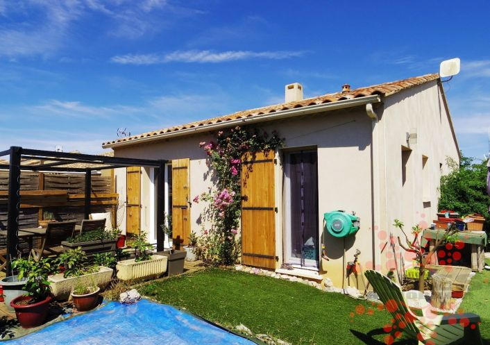 A vendre Lespignan 345391697 Vives immobilier