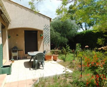 A vendre Capestang  345391711 Vives immobilier