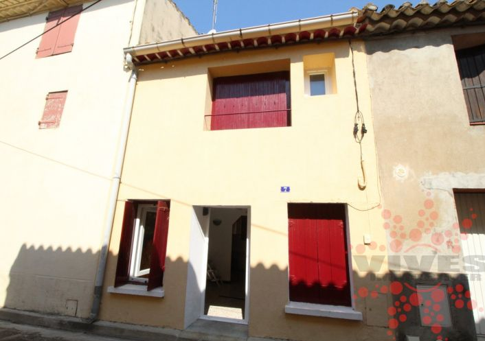 A louer Capestang 345391715 Vives immobilier