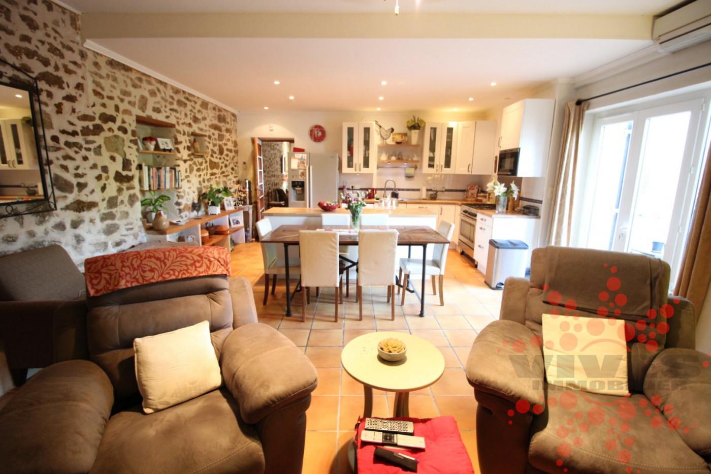 A vendre Saint Chinian 345391751 Vives immobilier