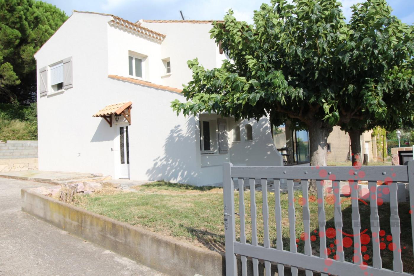 A vendre Puisserguier 345391765 Vives immobilier