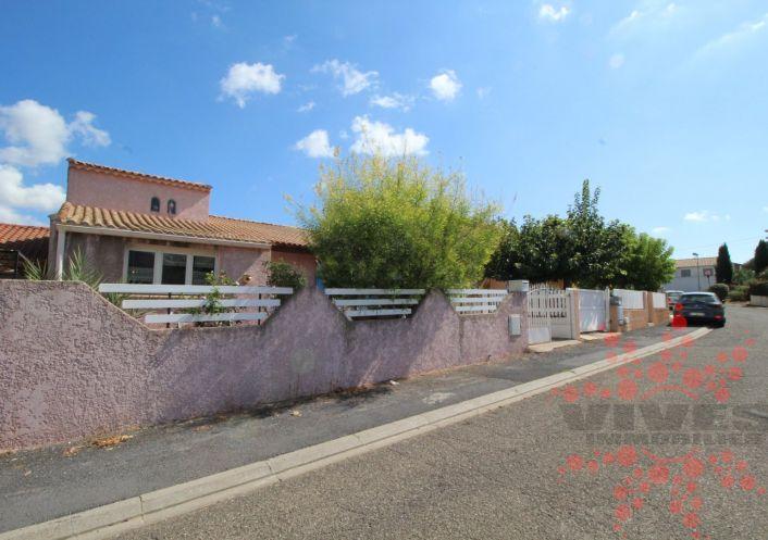 A vendre Nissan Lez Enserune 345391799 Vives immobilier