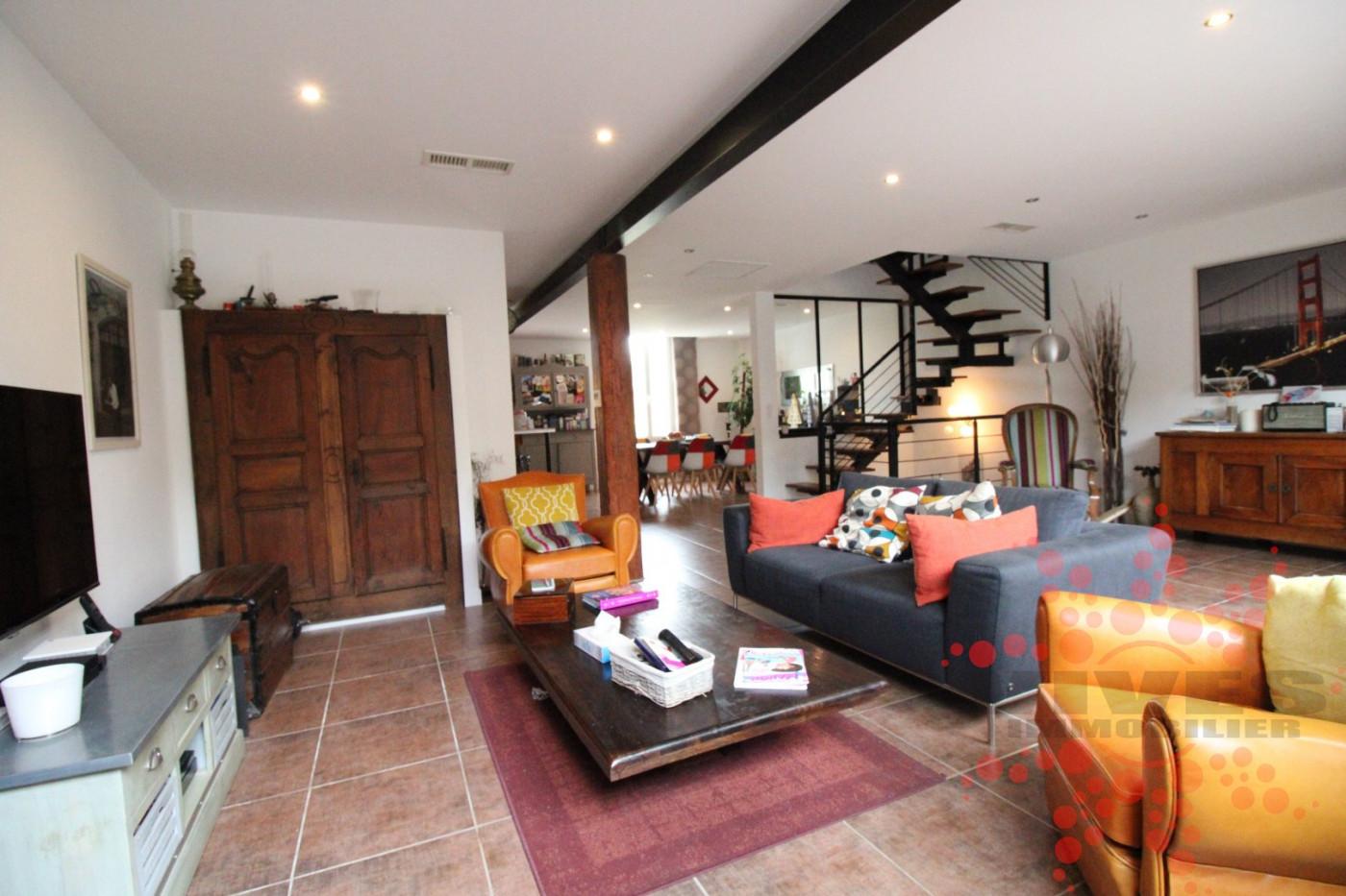 A vendre Quarante 345391841 Vives immobilier