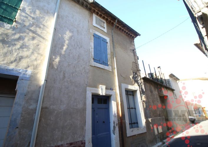 For sale Maison de village Capestang | R�f 345391846 - Vives immobilier