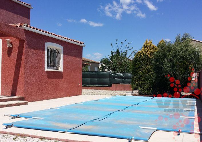 A vendre Maureilhan 345391848 Vives immobilier