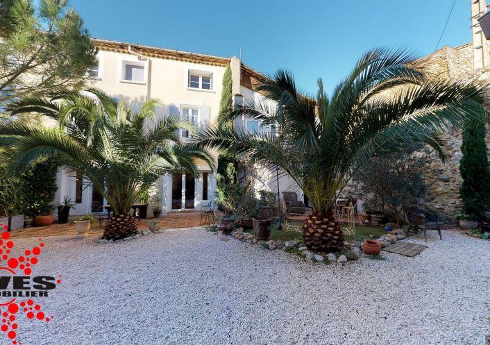 A vendre Maison Argeliers | Réf 345391890 - Vives immobilier