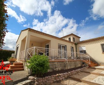 A vendre Capestang 345391907 Vives immobilier