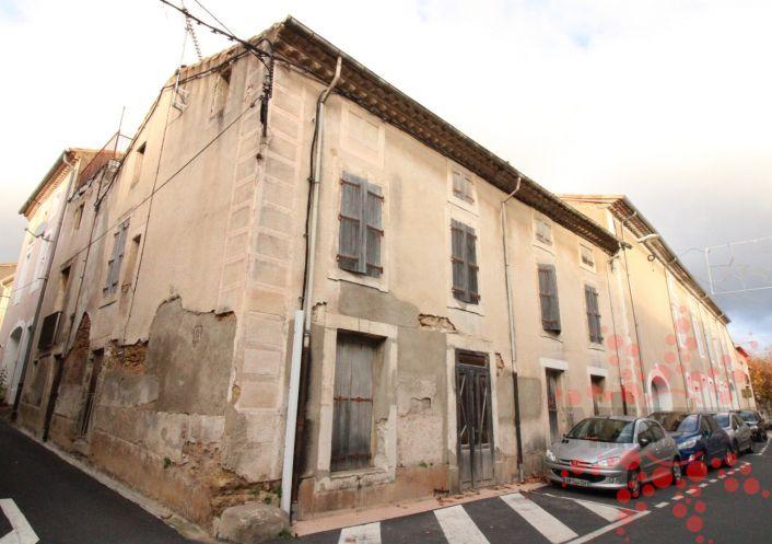 A vendre Puisserguier 345391910 Vives immobilier
