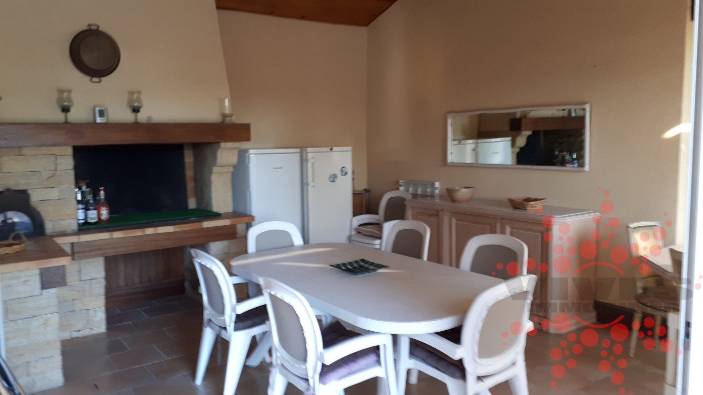 A vendre Poilhes 345391923 Vives immobilier