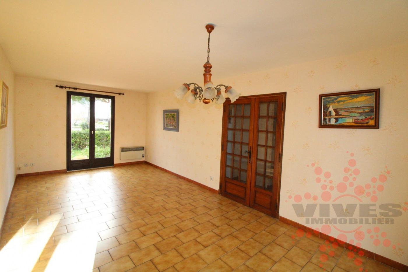 A vendre Capestang 345391929 Vives immobilier