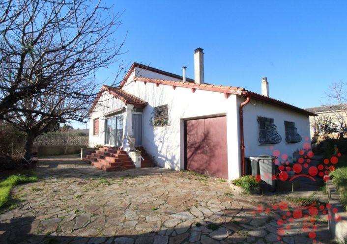A vendre Capestang 345391936 Vives immobilier
