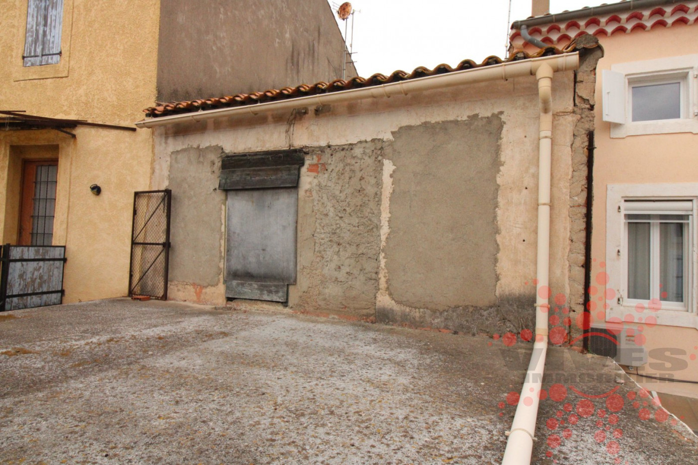 A vendre Capestang 345391938 Vives immobilier