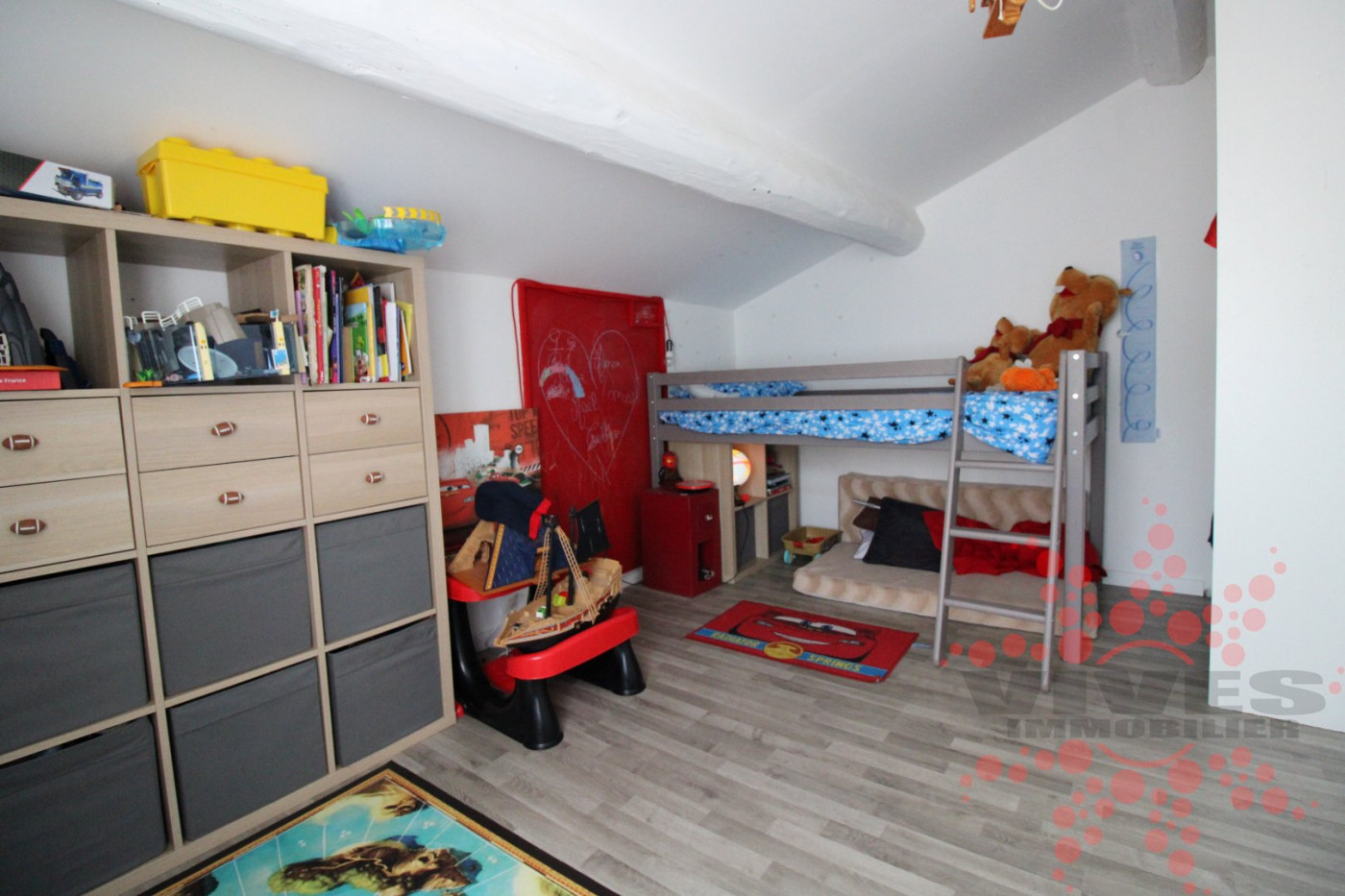 A vendre Poilhes 345391940 Vives immobilier
