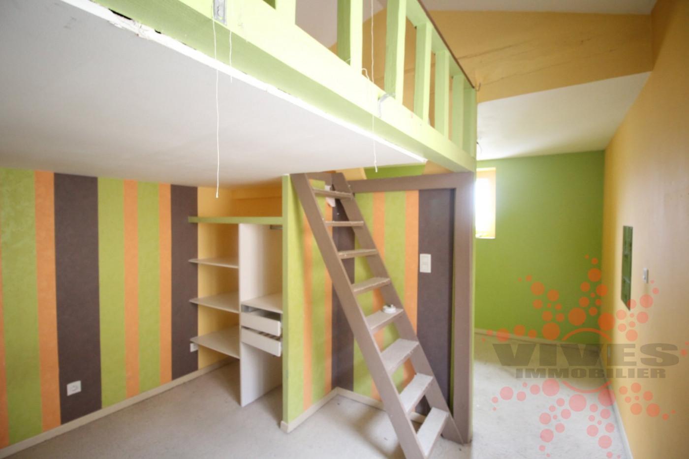 A vendre Quarante 345391964 Vives immobilier