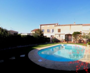 A vendre Poilhes  345391965 Vives immobilier