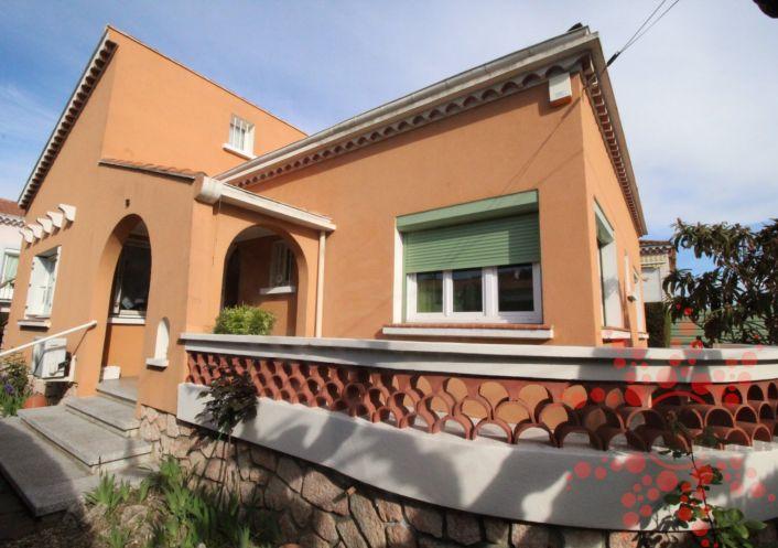A vendre Villa Beziers | Réf 345392005 - Vives immobilier