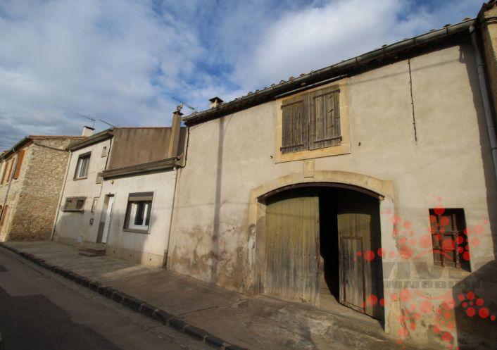 A vendre Remise en pierre Puisserguier | Réf 345392013 - Vives immobilier