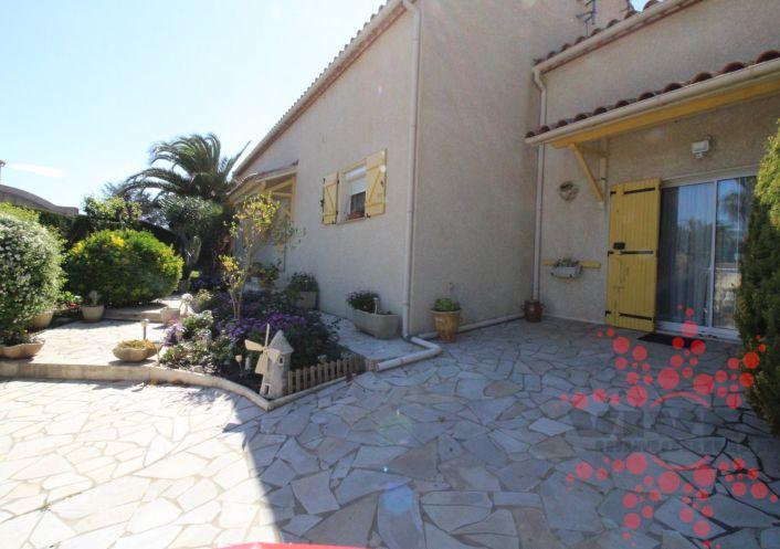 A vendre Serignan 345392016 Vives immobilier