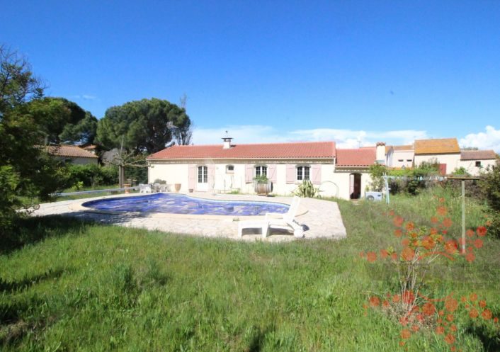 A vendre Poilhes 345392025 Vives immobilier