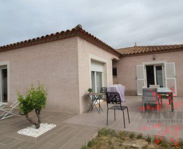 A vendre Narbonne  345392042 Vives immobilier