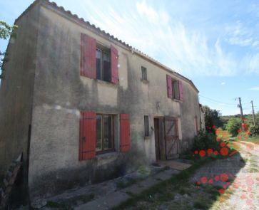 A vendre Puisserguier  345392048 Vives immobilier