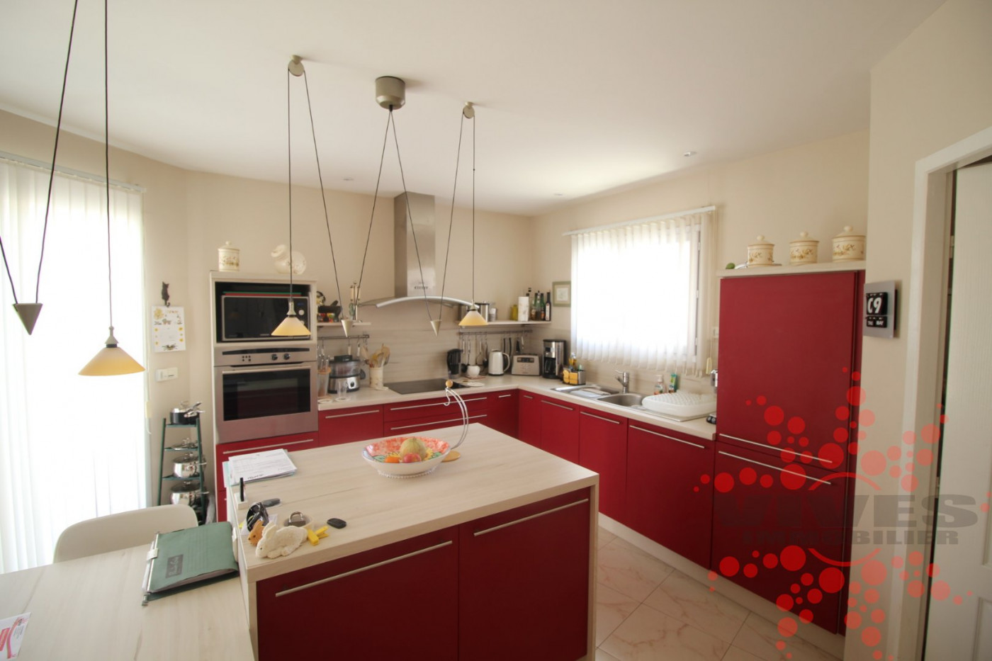 A vendre Montady 345392049 Vives immobilier