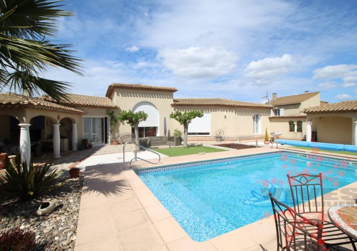 For sale Montady 345392049 Vives immobilier