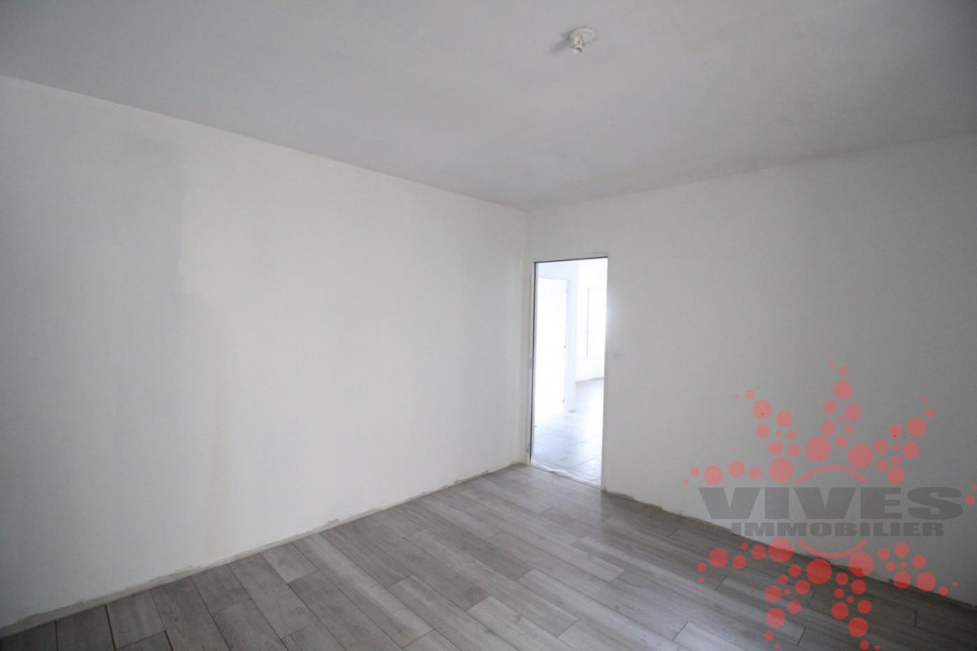 A vendre Beaufort 345392091 Vives immobilier