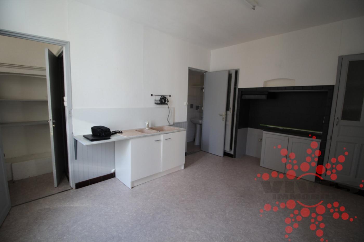 A louer Cazouls Les Beziers 345392093 Vives immobilier