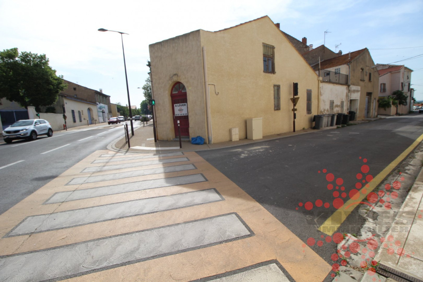 A louer Capestang 345392103 Vives immobilier