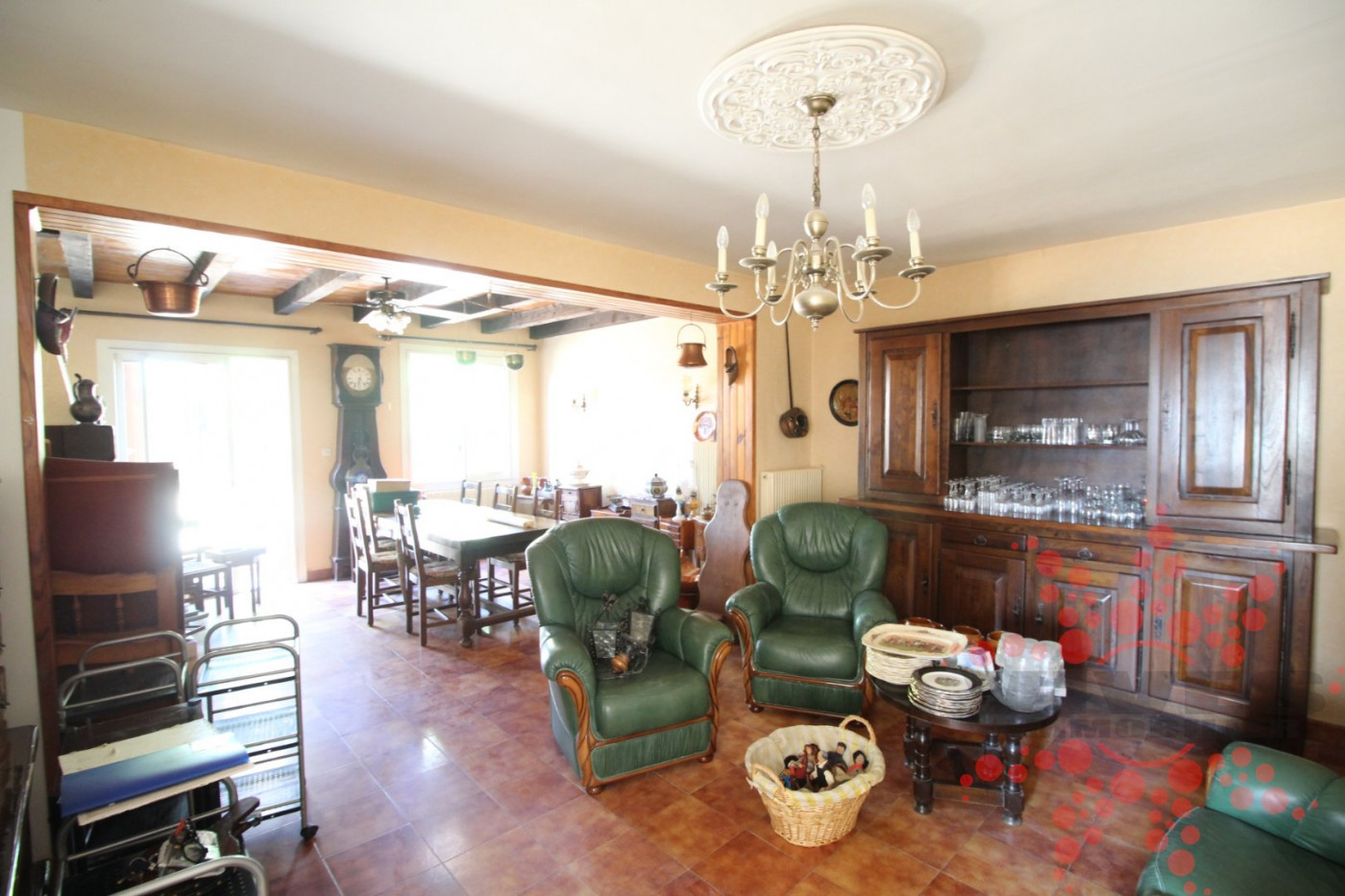 A vendre Lignan Sur Orb 345392132 Vives immobilier
