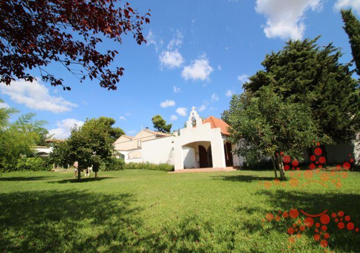 A vendre Domaine Saint Marcel Sur Aude   Réf 345392158 - Vives immobilier