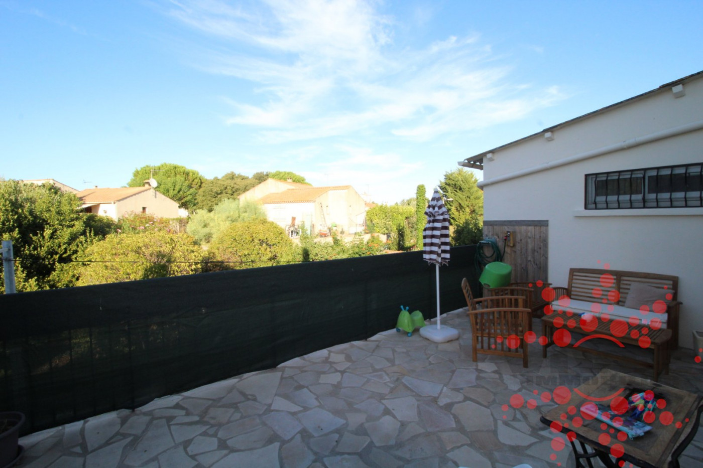 A vendre Capestang 345392183 Vives immobilier