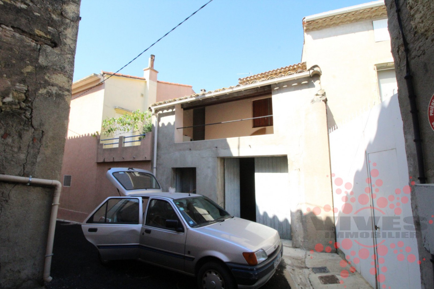 A vendre Capestang 345392191 Vives immobilier
