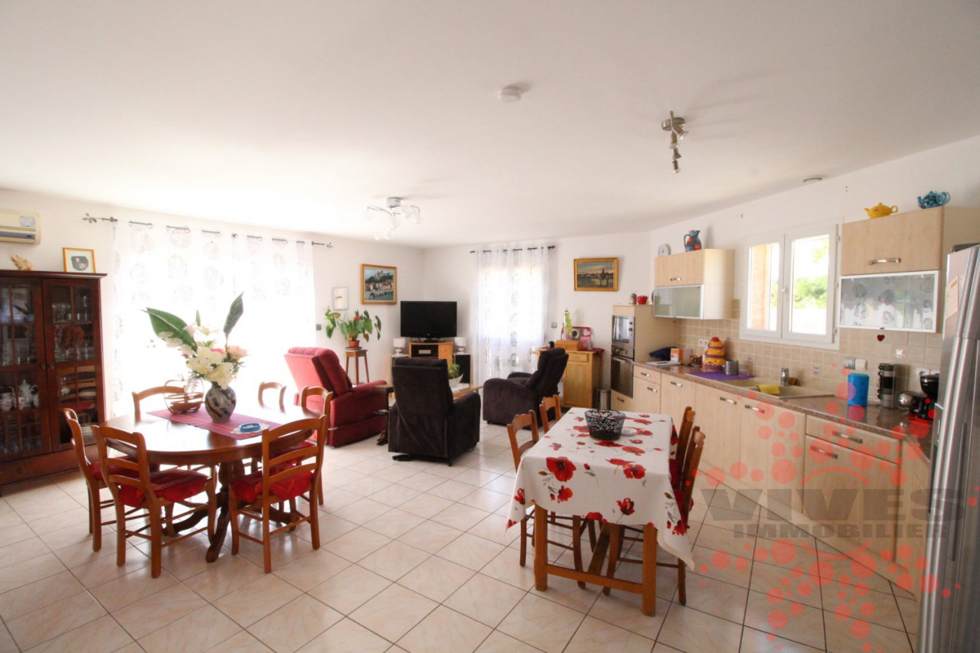 A vendre Montady 345392193 Vives immobilier