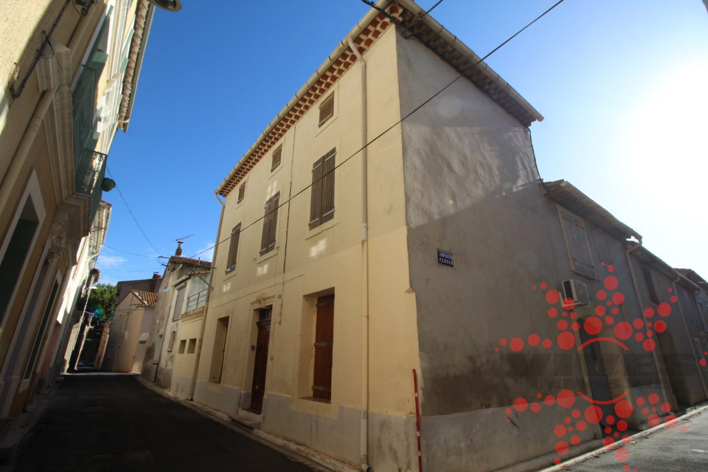 A vendre Capestang 345392210 Vives immobilier