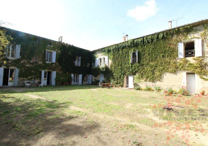 A vendre Demeure Montady | Réf 345392211 - Vives immobilier