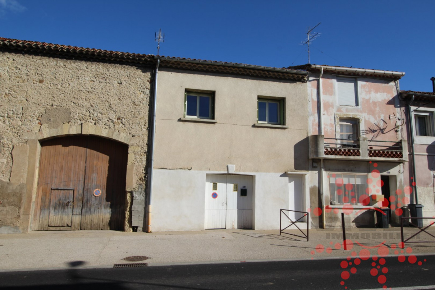 A vendre Capestang 345392222 Vives immobilier