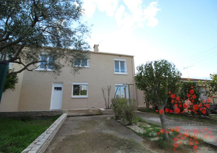 A vendre Capestang 345392241 Vives immobilier